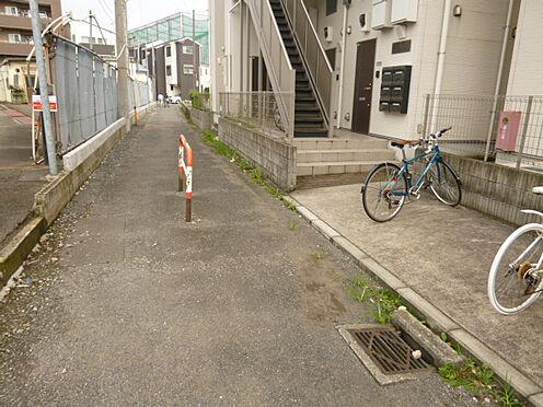 アパート-横浜市港北区日吉7丁目 その他