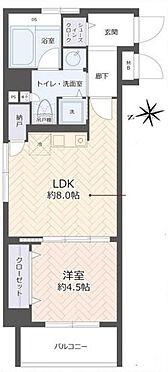 中古マンション-名古屋市千種区池下1丁目 角部屋です