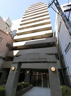 区分マンション-大阪市中央区南船場1丁目 その他