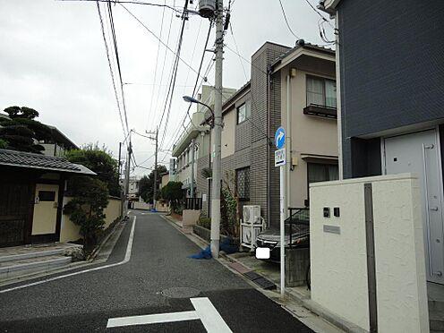 アパート-練馬区中村2丁目 その他