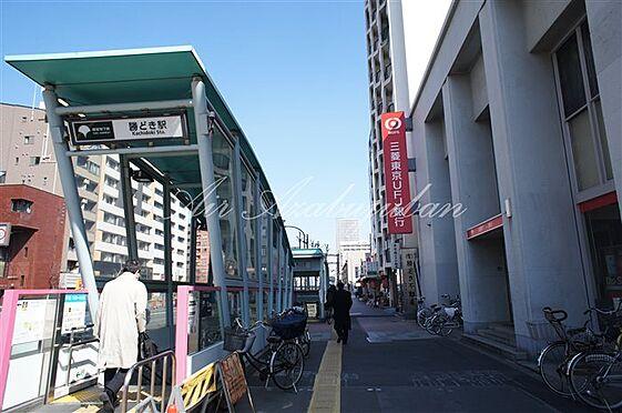 マンション(建物一部)-中央区月島3丁目 周辺