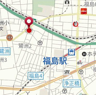 マンション(建物一部)-大阪市福島区鷺洲2丁目 その他