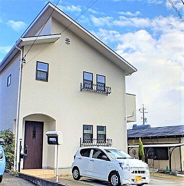 中古一戸建て-愛知郡東郷町大字春木字中屋敷 駐車並列4台可能です!