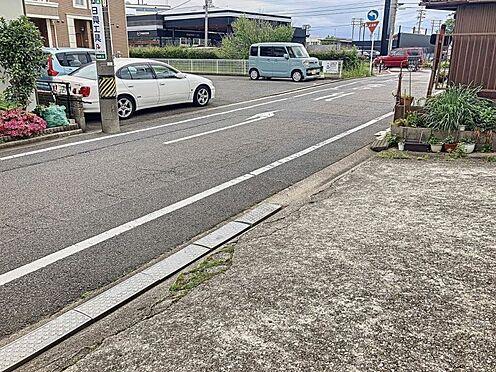 土地-刈谷市一色町3丁目 JR東海道本線「刈谷」駅まで徒歩約16分の便利な立地です!