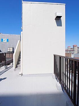マンション(建物全部)-名古屋市中区新栄2丁目 令和1年6月に屋上防水工事実施済