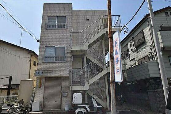 アパート-千葉市中央区鶴沢町 ドルチェ1棟アパート・ライズプランニング