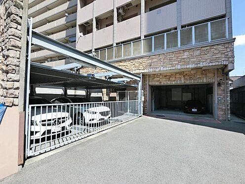 マンション(建物一部)-大阪市北区豊崎1丁目 駐車場あり