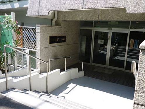 マンション(建物一部)-台東区根岸2丁目 鶯谷永谷マンション・ライズプランニング