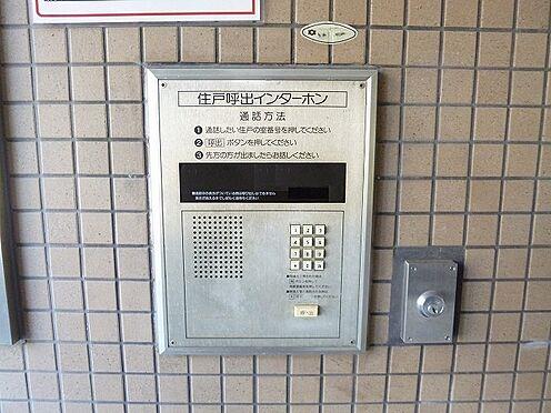 マンション(建物一部)-大阪市城東区成育3丁目 オートロック付きで防犯性にも配慮あり。