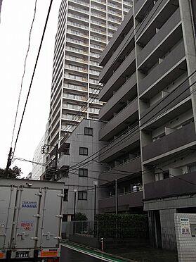 マンション(建物一部)-港区芝浦2丁目 外観