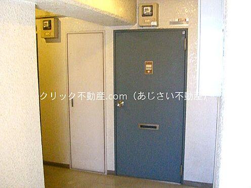 事務所(建物一部)-江東区亀戸6丁目 その他