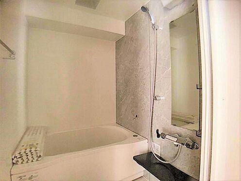中古マンション-名古屋市天白区笹原町 浴室もリフォーム済みです!