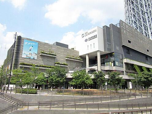 マンション(建物一部)-墨田区東駒形4丁目 ソラマチ