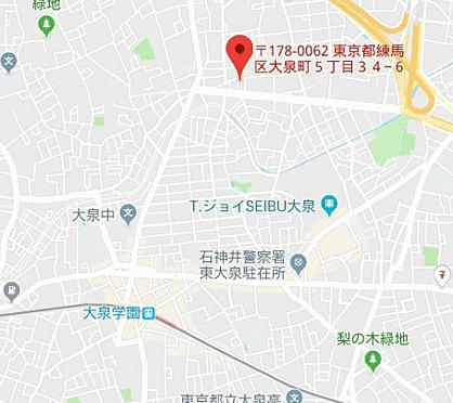 中古マンション-練馬区大泉町5丁目 その他