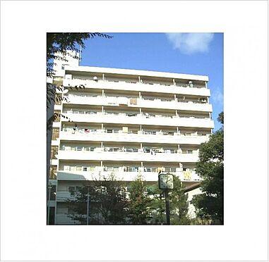 マンション(建物一部)-大阪市中央区難波千日前 外観