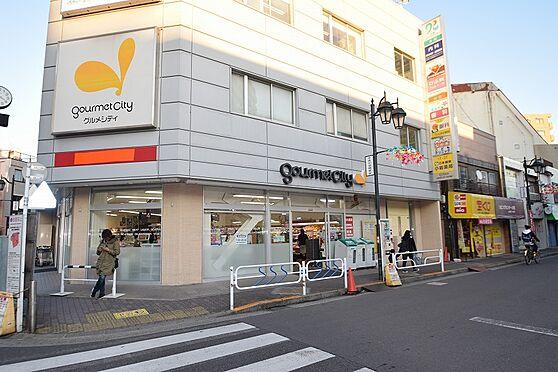 アパート-江戸川区北小岩6丁目 日常に欠かせないスーパーまで徒歩2分