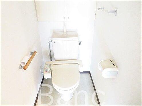 中古マンション-江東区亀戸2丁目 高機能トイレ