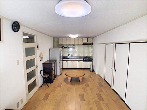 中古マンション-名古屋市天白区植田西1丁目 リノベーションにも最適です。