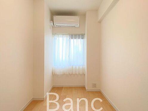 中古マンション-横浜市南区高砂町2丁目 約4.1帖の洋室です。