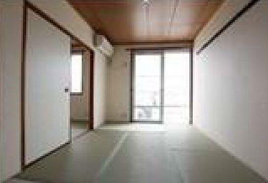 アパート-横浜市瀬谷区阿久和西3丁目 内装