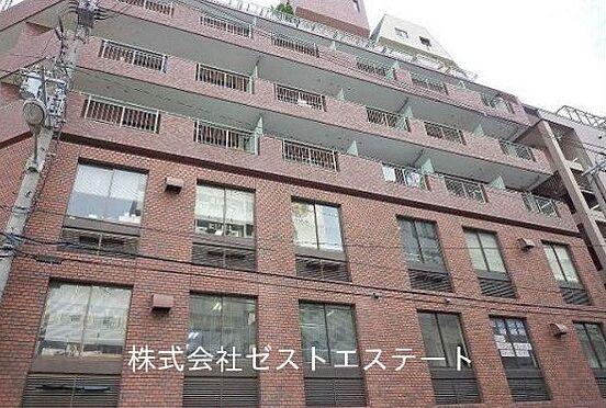 マンション(建物一部)-大阪市中央区常盤町1丁目 最寄駅まで徒歩3分の好立地