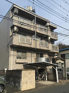 マンション(建物一部)-鶴ヶ島市富士見 外観