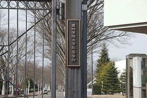 アパート-仙台市泉区永和台 東北学院大学泉キャンパス80m