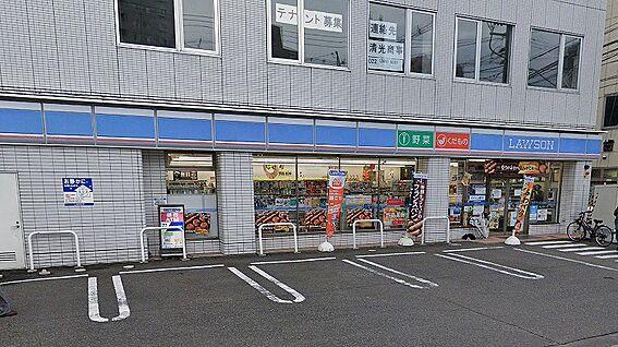 中古マンション-仙台市青葉区広瀬町 周辺