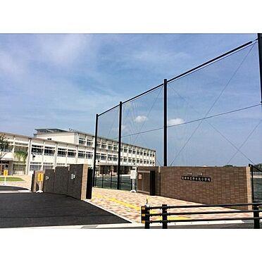 中古一戸建て-豊田市浄水町原山 浄水北小学校 450m 徒歩約6分