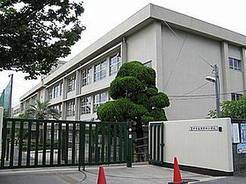 マンション(建物一部)-豊中市熊野町1丁目 豊中市立熊野田小学校 約230m 徒歩3分