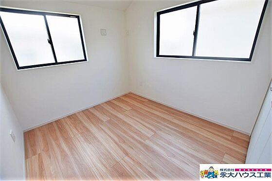 新築一戸建て-仙台市青葉区愛子中央2丁目 2Fトイレ