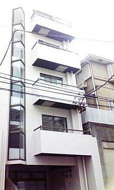 一棟マンション-新宿区戸山1丁目 グランバリュー若松河田・収益不動産