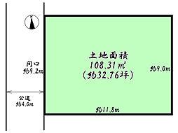 京成本線 お花茶屋駅 徒歩15分