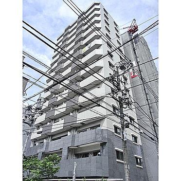 マンション(建物一部)-台東区元浅草4丁目 外観