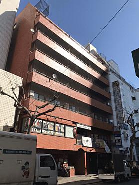 中古マンション-横浜市中区弁天通 外観