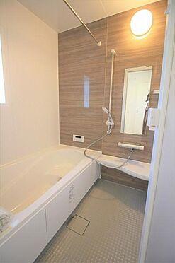 新築一戸建て-仙台市太白区袋原3丁目 風呂