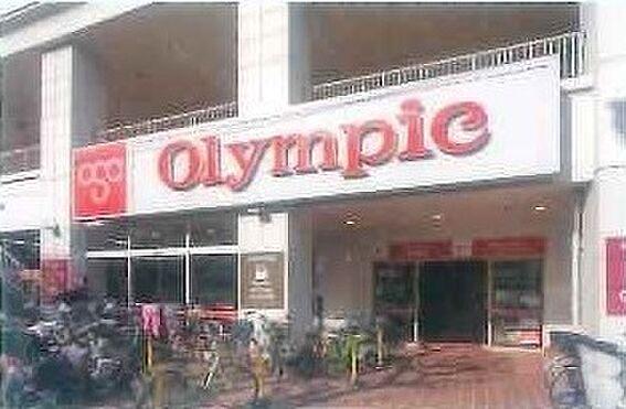 一棟マンション-大田区上池台5丁目 Olympic長原店まで1202m