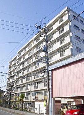 マンション(建物一部)-川崎市多摩区登戸 カサベルダ向ヶ丘・ライズプランニング