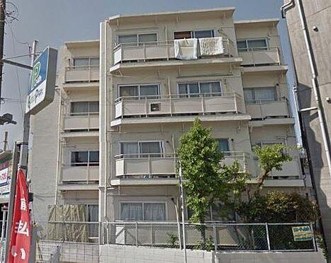 マンション(建物一部)-練馬区桜台1丁目 外観