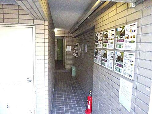マンション(建物一部)-京都市上京区元福大明神町 その他