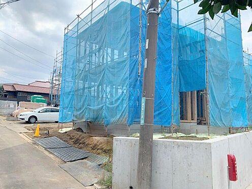 新築一戸建て-多摩市連光寺1丁目 全棟間取りが違いますのでお好みの間取りが見つかると思います。