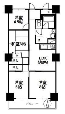 マンション(建物一部)-大阪市旭区生江1丁目 リフォーム済みの綺麗な室内