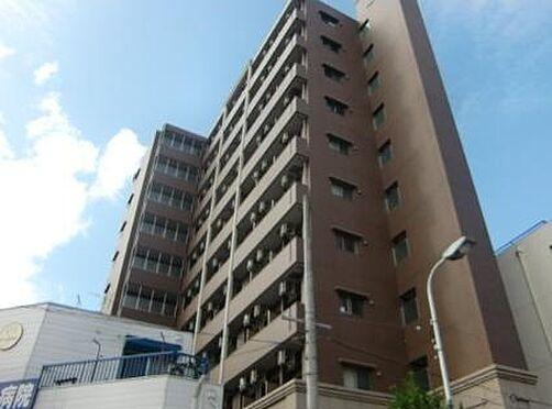 マンション(建物一部)-大阪市港区市岡元町1丁目 都心部へのアクセス良好な立地