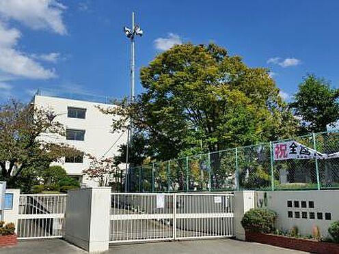 マンション(建物一部)-豊中市熊野町1丁目 豊中市立第十五中学校 約800m 徒歩10分