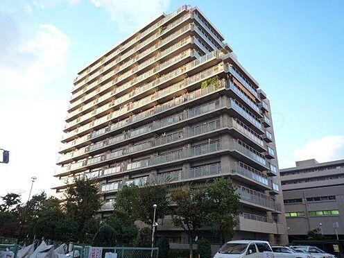 マンション(建物一部)-大阪市淀川区西宮原3丁目 存在感のある外観