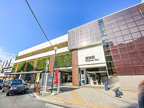 区分マンション-浦安市北栄3丁目 東京メトロ東西線浦安駅徒歩9分。