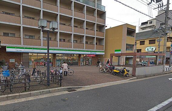 マンション(建物一部)-神戸市兵庫区下沢通8丁目 周辺