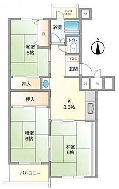 マンション(建物一部)-大阪市都島区友渕町3丁目 使い勝手の良い3点セパレートタイプ