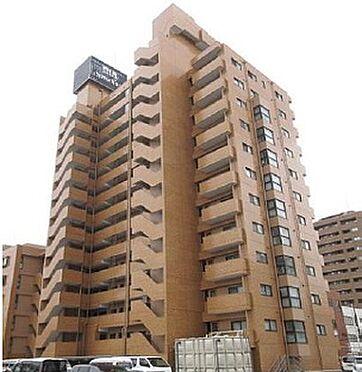 マンション(建物一部)-金沢市北安江1丁目 外観