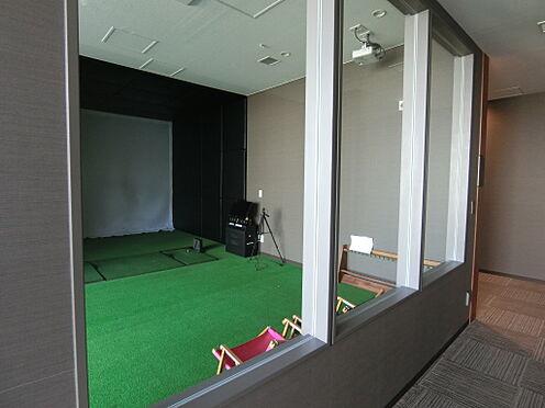 区分マンション-神戸市中央区東川崎町1丁目 ゴルフレンジ(ご利用の際は有償です)